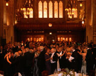 The Guildhall ball